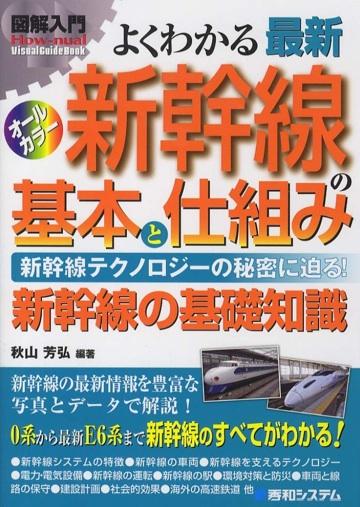 新幹線の基本と仕組み