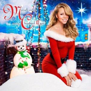 マライア・キャリーのクリスマスソング.jpg